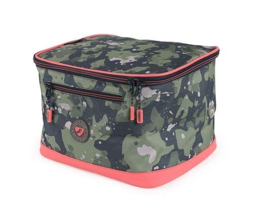 Camo Hat Bag