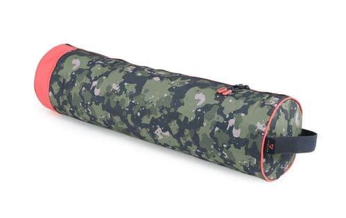 Camo Single Bridle Bag
