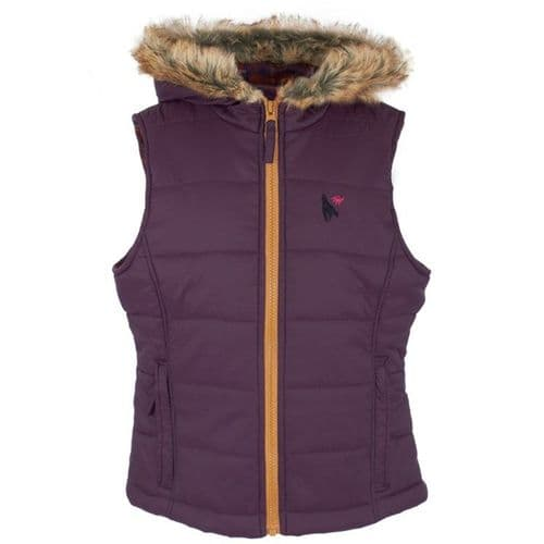 Enya Padded Childs Coat