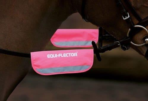 EQUI-FLECTOR® Bridle Bands