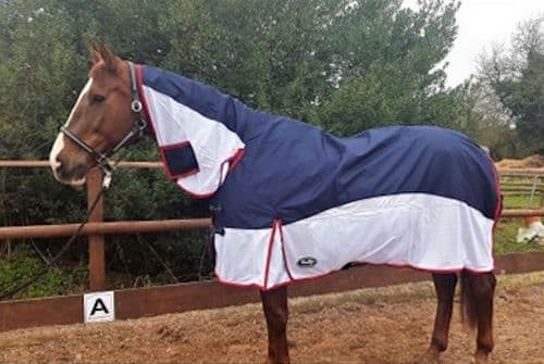 Gallop Fly Rug Combo Turnout