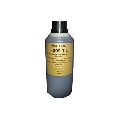 Hoof Oil  500ml