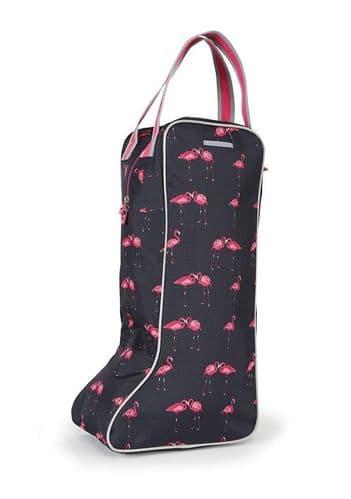 Long Boot Bag