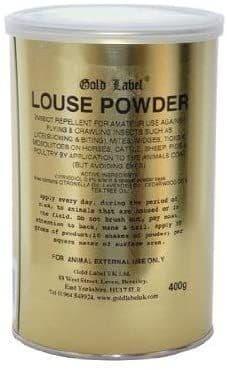 Louse Powder  400ml