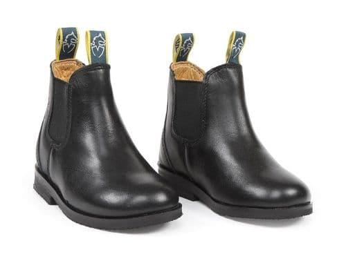 Moretta Fiora Jodhpur Boots Childs
