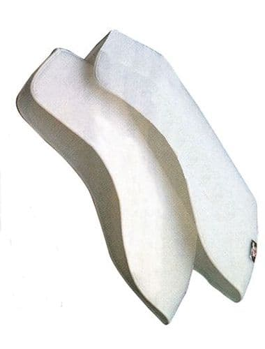 Rear Shaped Bandage Pads
