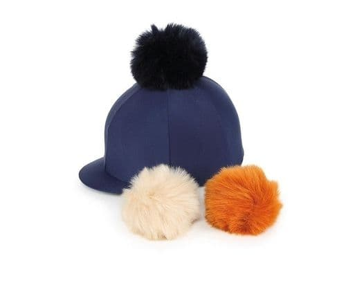 Switch It Pom Pom Hat Cover