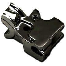 BRACKET CLUTCH 04-13XL BK