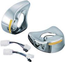 MIRROR LIGHT CAP FLHX
