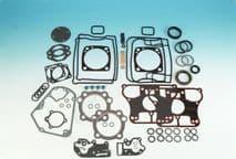 MOTOR GSKT W/METAL84-91BT