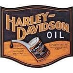Oil and Chemicals For Harley Davidson Motorcycles