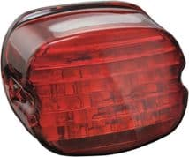 TAILLIGHT LOPRO LEDRD WLT