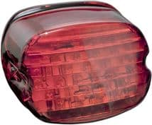 TAILLIGHT LOW RED