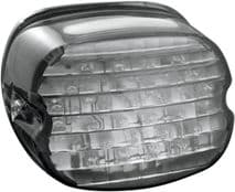 TAILLIGHT PAN LOW SMOKE