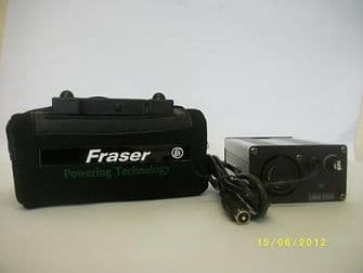 Lithium Battery & Charger