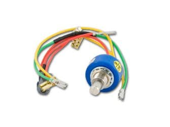 Potentiometer 1k 0hm with EDF/EBS Wires