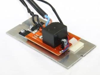 Speed Controller For Highway Trolley
