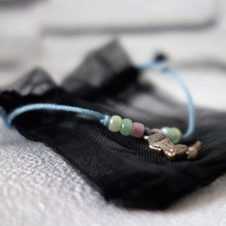 £2 Beautiful Mermaid Wish Bracelet