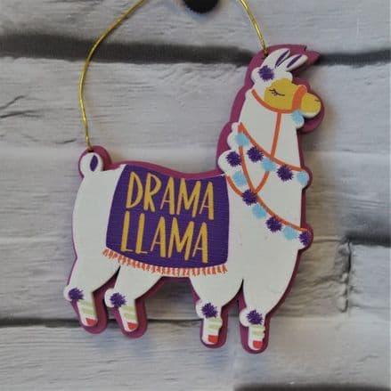 Hanging Lamas