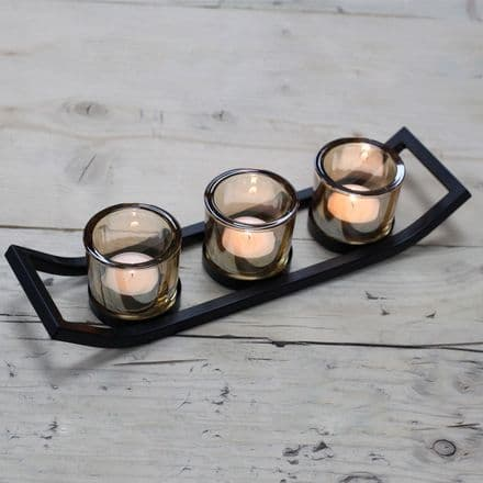 Ledge Votive Candle Holder