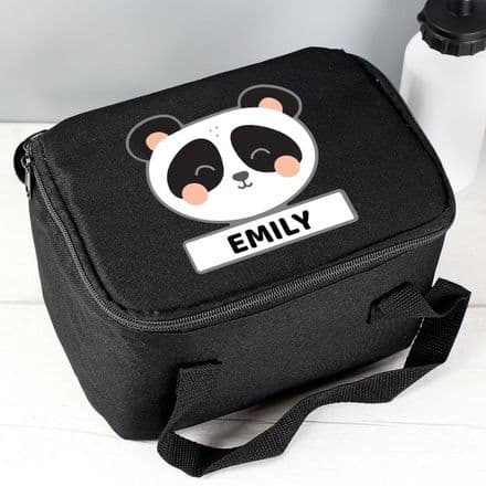 Personal Lunch Bags