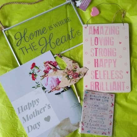Signs for Mum