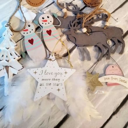 Tree Decoration  clearance