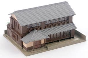 Kato 23-483 Dio Town House with Hipped Roof