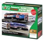USA Based Train Sets