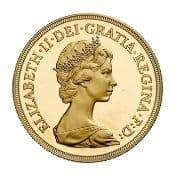 Decimal Coins, 1971 to Present