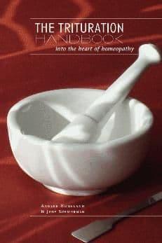 Hogeland, A & Schriebman, J - The Trituration Handbook