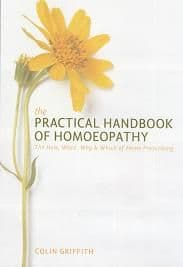 Griffith, C - The Practical Handbook of Homoeopathy