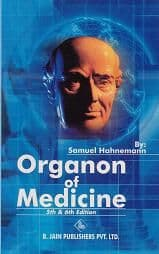 Hahnemann, S - Organon of Medicine: 5th and 6th Edition