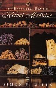 Mills, S - The Essential Book of Herbal Medicine