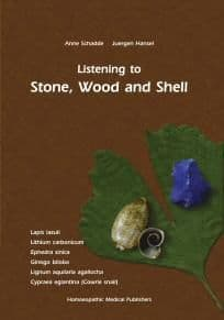 Hansel, J & Schadde, A - Listening To Stone, Wood and Shell