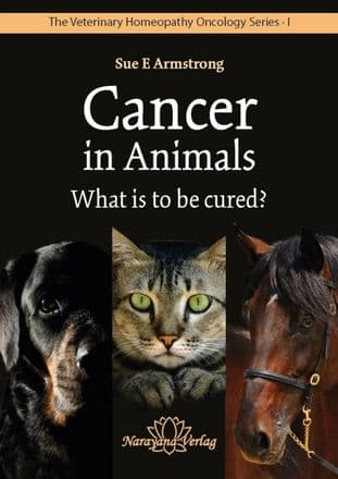 Armstrong, S - Cancer in Animals: What is to be cured?