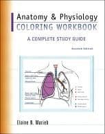 Marieb, E - Anatomy & Physiology Coloring Workbook