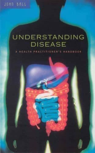 Ball, Dr J - Understanding Disease (2nd Hand)