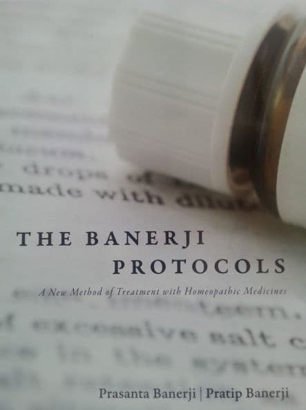 Banerji, Prasanta and Banerji, Pratip - The Banerji Protocols
