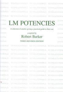 Barker, Robert - LM Potencies