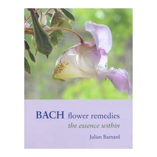 Barnard, J - Bach Flower Remedies