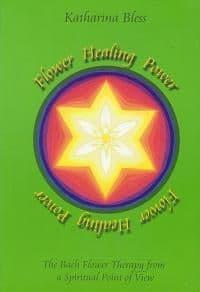 Bless, K - Flower Healing Power