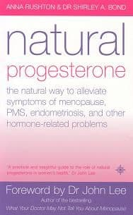 Bond, S & Rushton, A - Natural Progesterone