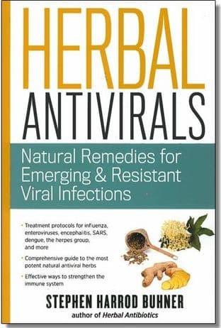Buhner, S H - Herbal Antivirals