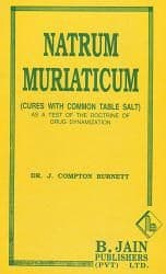 Burnett, J Compton - Natrum Muriaticum