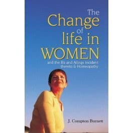 Burnett, J Compton - The Change of Life in Women