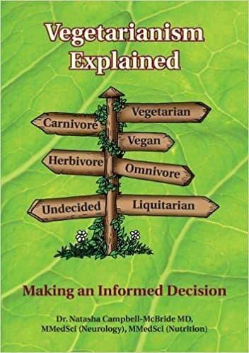 Campbell-McBride, Natasha - Vegetarianism Explained: Making an Informed Decision