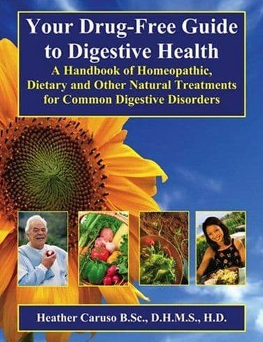 Caruso, H - Your Drug-Free Guide to Digestive Health