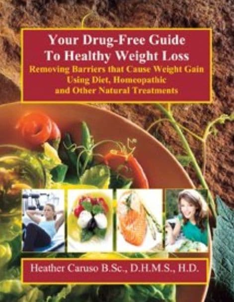 Caruso, H - Your Drug Free Guide to Healthy Weight Loss