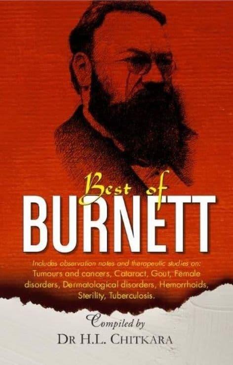 Chitkara, H L - Best of Burnett